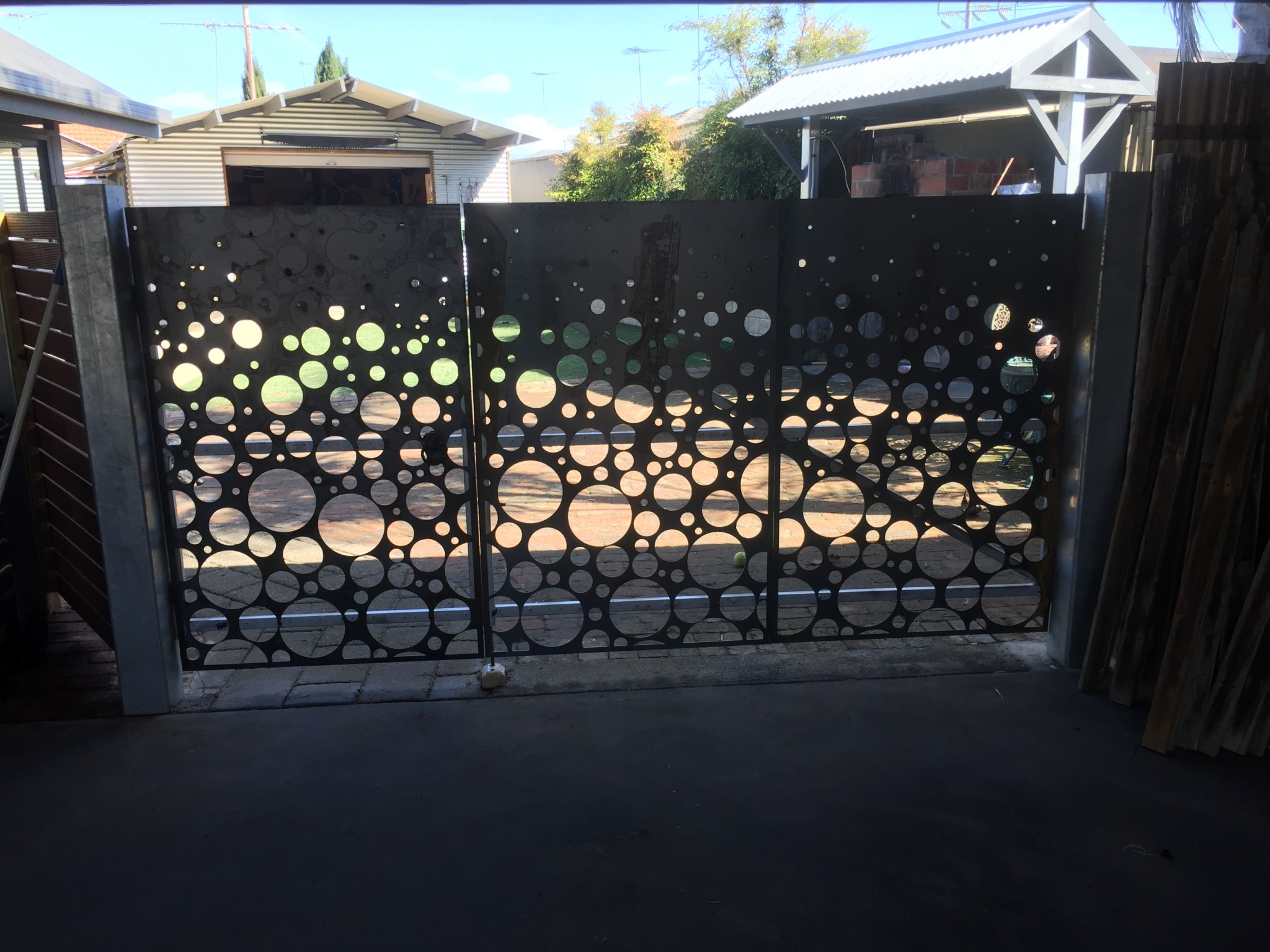 decor atozscreens security screen backyards x door homes proportions ideas for metal decorative secure doors